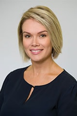 Christina Peterson
